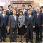 平成25年度 外務大臣表彰祝賀会(ベルリン)
