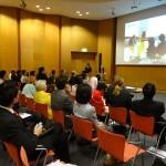 2013年優勝者ズザナ・ヨムビコウァさんによる日本滞在報告