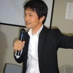 衆議院議員 小川淳也氏ご挨拶
