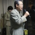 (公財)香川県体育協会 会長 多田野榮氏 挨拶